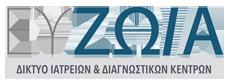 Evzoia Logo